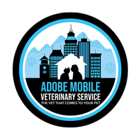 Adobe Mobile Veterinary Service